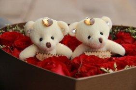love-rose-cubs-gift-flower-romantic